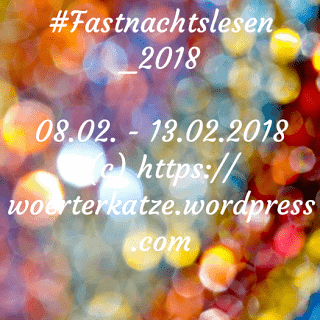 #Fastnachtslesen_2018