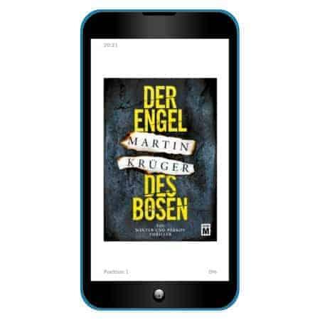 Martin Krüger Der Engel des Bösen
