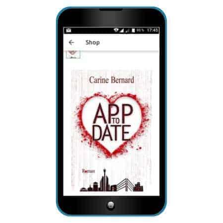 Carine Bernard App to Date