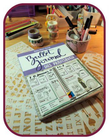 Diana Meier-Soriat Bullet Journal – Das Praxisbuch