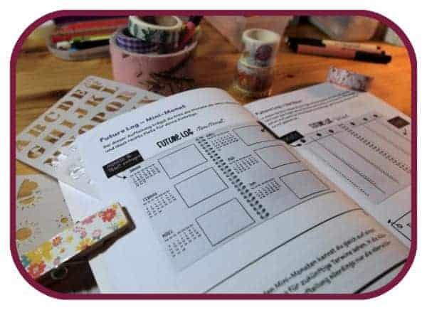 Diana Meier-Soriat: Bullet Journal – Das Praxisbuch