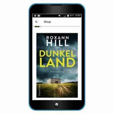 Roxann Hill Dunkel Land