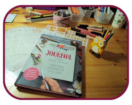 Jasmin Arensmeier Gestalte dein Journal mit der Bullet-Methode