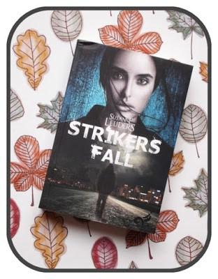 Susanne Leuders Strikers Fall