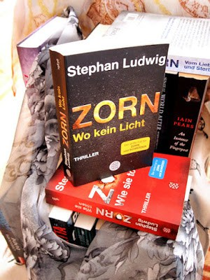 Stephan Ludwig Zorn Wo kein Licht