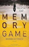 Felicia Yap Memory Game
