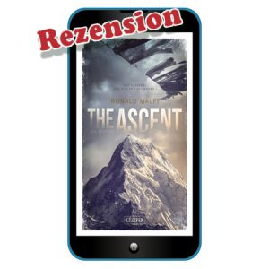 Rezension Ascent Ronald Malfi