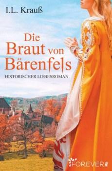 """Blogtour zu """"Die Braut vom Bärenfels"""""""