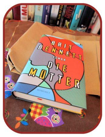 Brit Bennett: Die Mütter