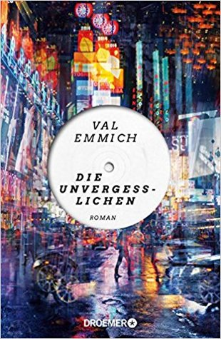 Val Emmich: Die Unvergesslichen