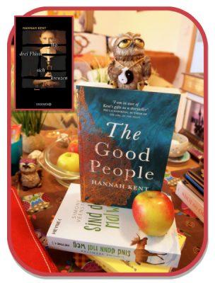 Wo drei Flüsse sich kreuzen / The Good People