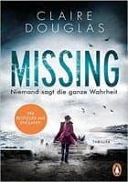 Claire Douglas: Missing