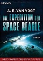A.E. van Vogt: Die Expedition der Space Beagle