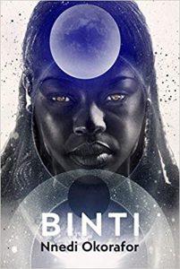 Nnedi Okorafor: Binti