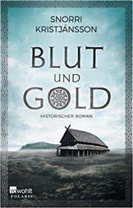 Snorri Kristjánsson: Blut und Gold