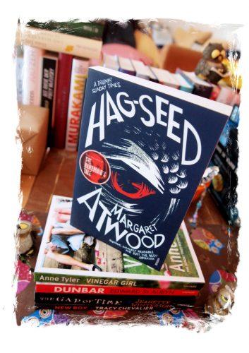 Margaret Atwood: Hag-Seed / Hexensaat