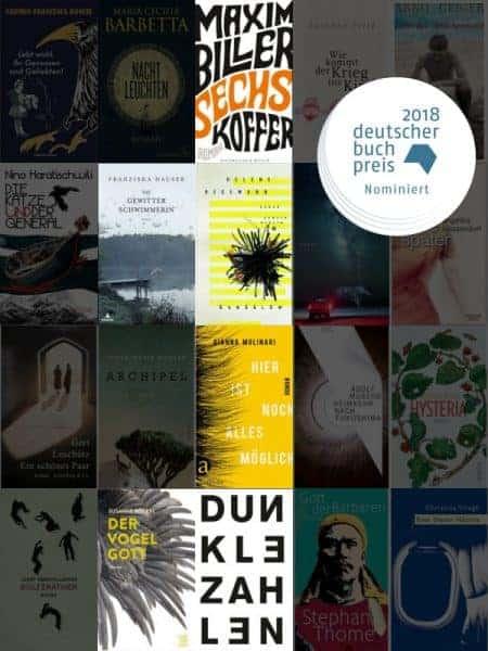 Mikka liest Deutscher Buchpreis 2018