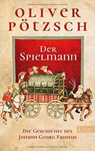 Oliver Pötzsch: Der Spielmann