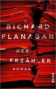 Richard Flanagan Der Erzähler