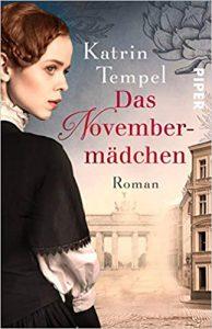 Katrin Tempel Das Novembermädchen
