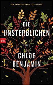 Chloe Benjamin Die Unsterblichen