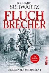 Richard Schwartz Fluchbrecher