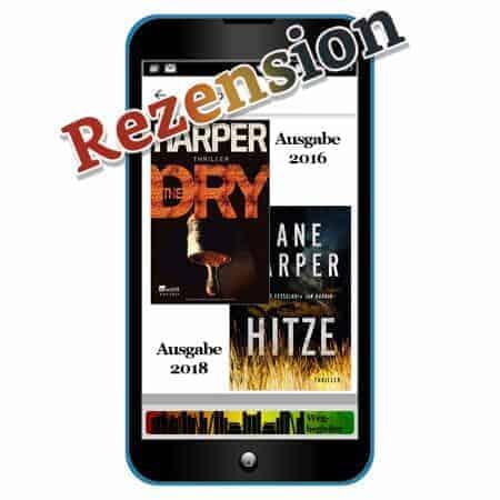 Jane Harper Hitze