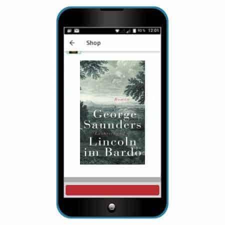 George Saunders Lincoln im Bardo