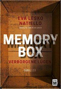 Eva Lesko Natiello Memory Box - Verborgene Lügen
