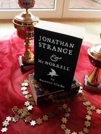Jonathan Strange und Mr Norrell
