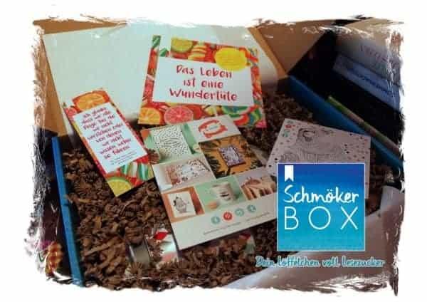 Buch Abobox Schmökerbox