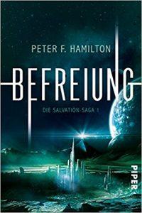Peter F. Hamilton Befreiung