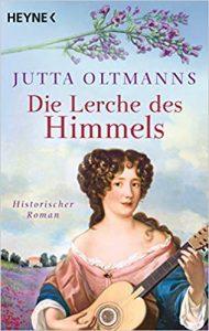 Jutta Oltmanns Die Lerche des Himmels