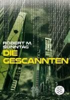 Robert Sonntag Die Gescannten