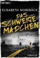 Elisabeth Norebäck Das Schweigemädchen