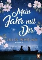 Julia Whelan Mein Jahr mit Dir