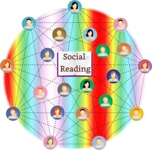 Social Reading Soziales Lesen