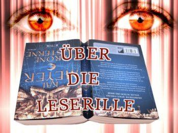 Über die Leserille