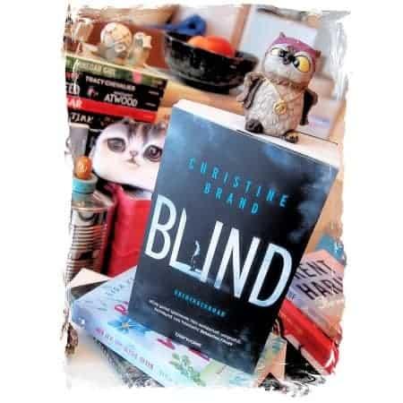 Christine Brand Blind