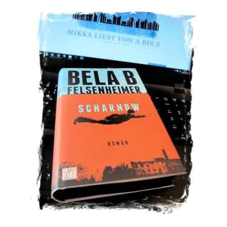 Bela B Felsenheimer Scharnow