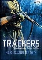 Nicholas Sansbury Smith: Trackers