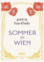 Petra Hartlieb: Sommer in Wien
