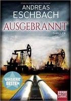 Andreas Eschbach Ausgebrannt