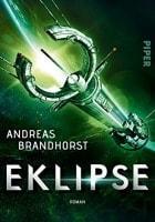 Andreas Brandhorst Eklipse