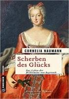 Cornelia Naumann Scherben des Glücks