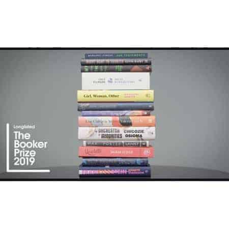Booker Prize 2019 – Longlist