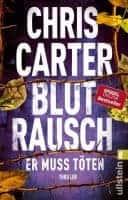 Chris Carter Blutrausch