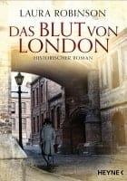 Laura Robinson Das Blut von London