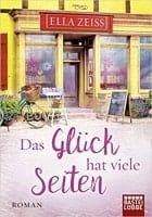 Ella Zeiss Das Glück hat viele Seiten