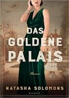 Natasha Solomons Das goldene Palais